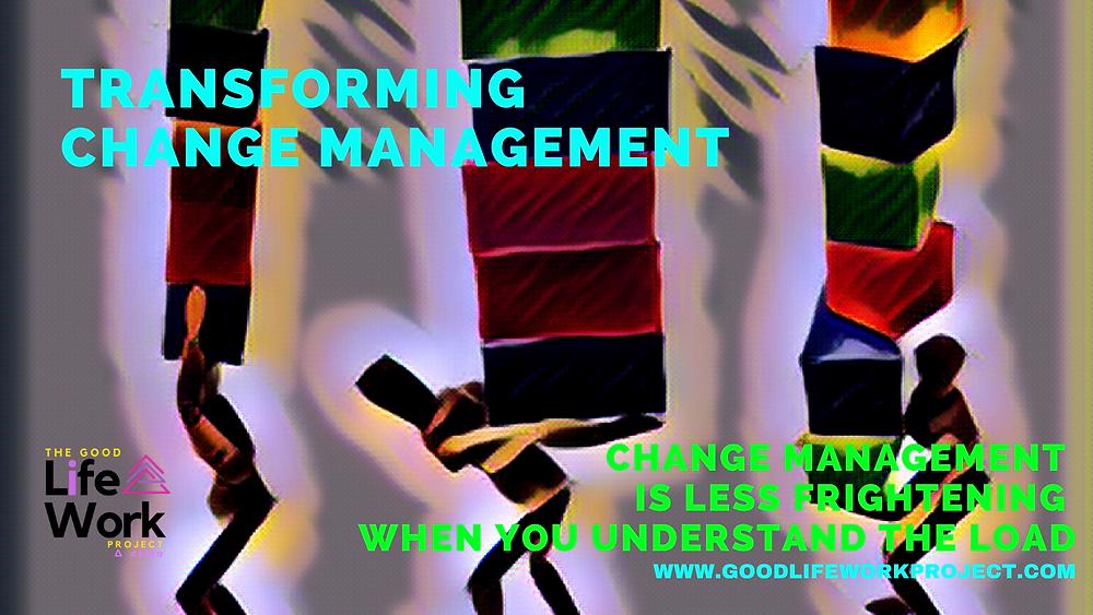 Change Management and Change load