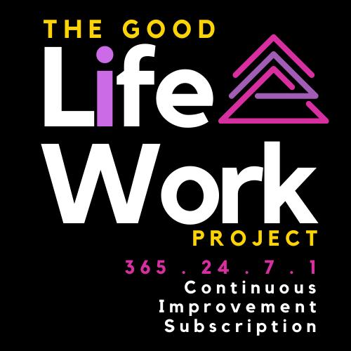 Continuous Improvement Subscription