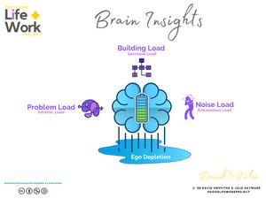 Brain Insights: Cognitive Load & Ego Depletion