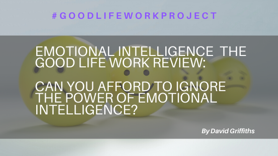 Emotional Intelligence  the Good Life Work Review