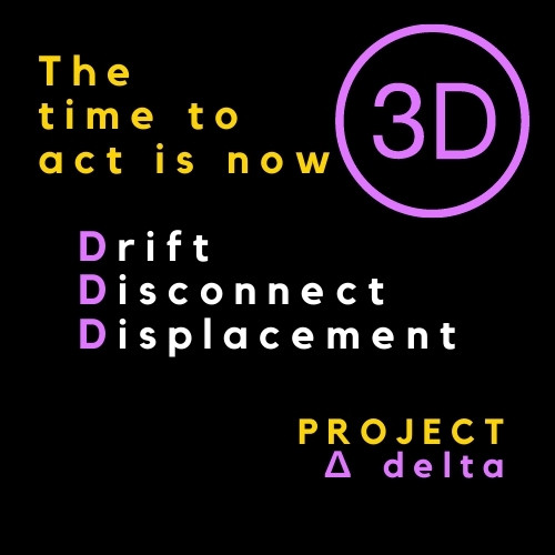3D Change Management