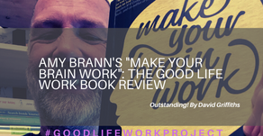 """Amy Brann's """"Make Your Brain Work"""": The Good Life Work Book Review"""