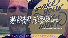 "Amy Brann's ""Make Your Brain Work"": The Good Life Work Book Review"