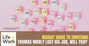 Insight Guide to Emotions: Thomas Modly lost his job, will you?