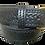 Thumbnail: Celtic Belt Black Bridle CB1