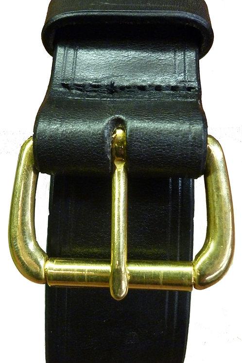 Bridle Leather Belt 38mm