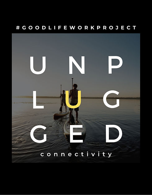Unplugged connectivity tee shirt-2.jpg