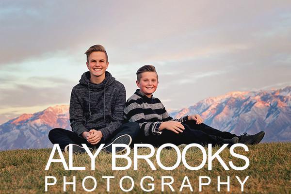 Childhood Photography - Daybreak - South Jordan, Utah