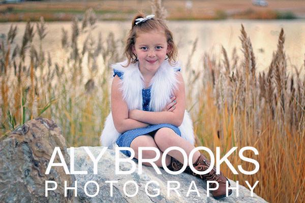 Family Photo Session - South Jordan, Utah - Daybreak