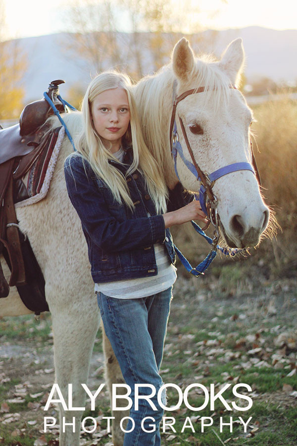 Portrait Photography - Pleasant Grove, Utah