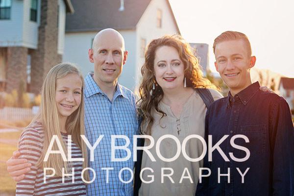 Family Photos- Daybreak - South Jordan, Utah
