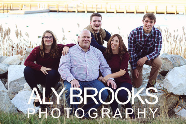 Family Photographs - Daybreak - South Jordan, Utah