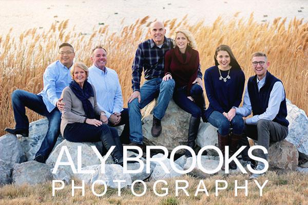 Family Photo Session - South Jordan, Utah Photography