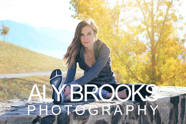 Fitness Photoshoot - Daybreak  - Salt Lake City