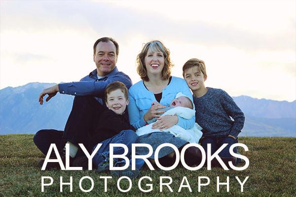 Family Photo Session - Daybreak - South Jordan, Utah