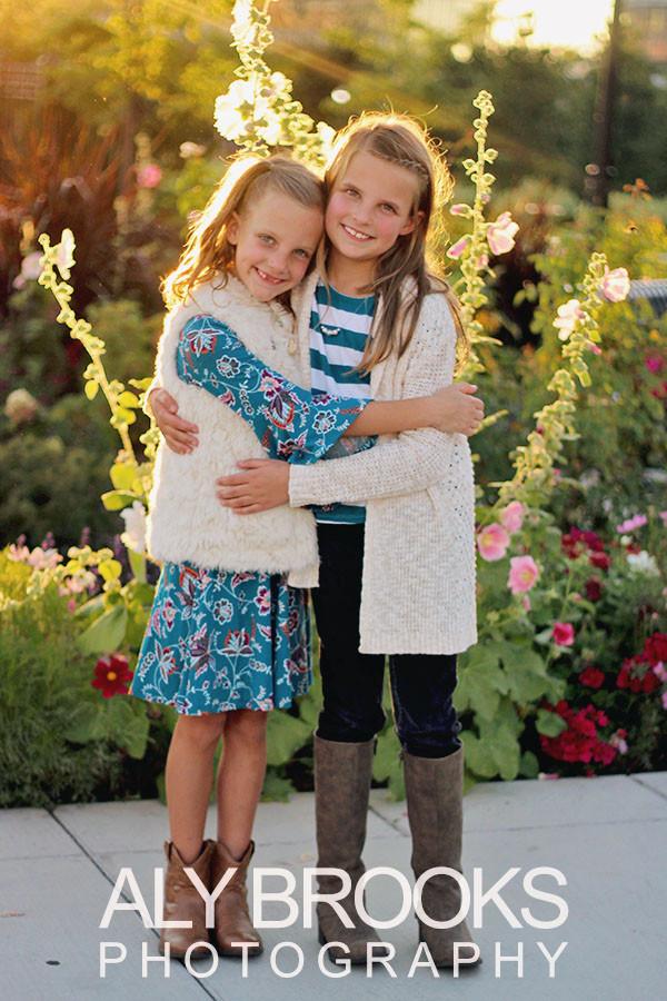 Family Photographer - Utah - Provo City Center Temple - Utah County