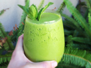 10 Delicious and Healthy Smoothie Recipes