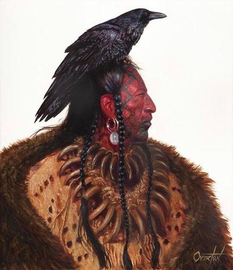Raven Hand