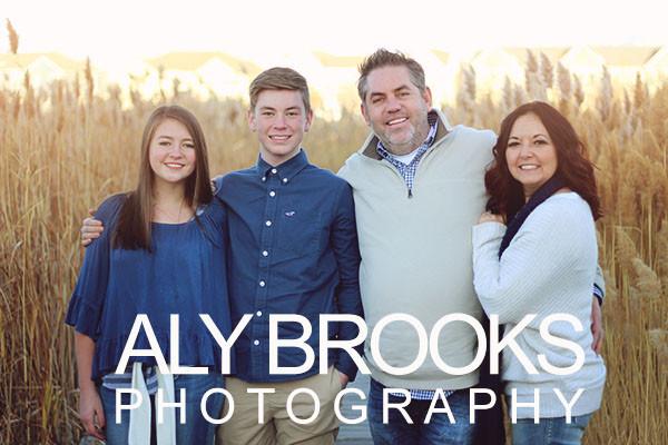 Family Photography - Daybreak - South Jordan, Utah