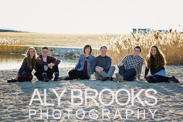 Family Photography - Daybreak, South Jordan, Utah