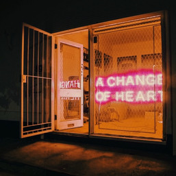 Changed Hearts