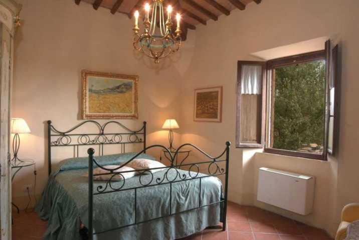 20. Pino Apartment Bedroom