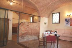27. Pozzo Apartment Living Room
