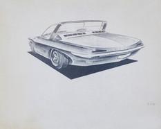 Chrysler Saratoga Concept