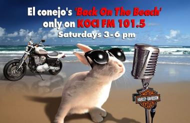 Jimmy Rabbitt koci radio