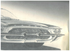 Chrysler Grill Concept