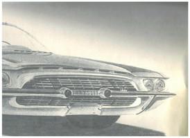 Chrysler Grill Concept
