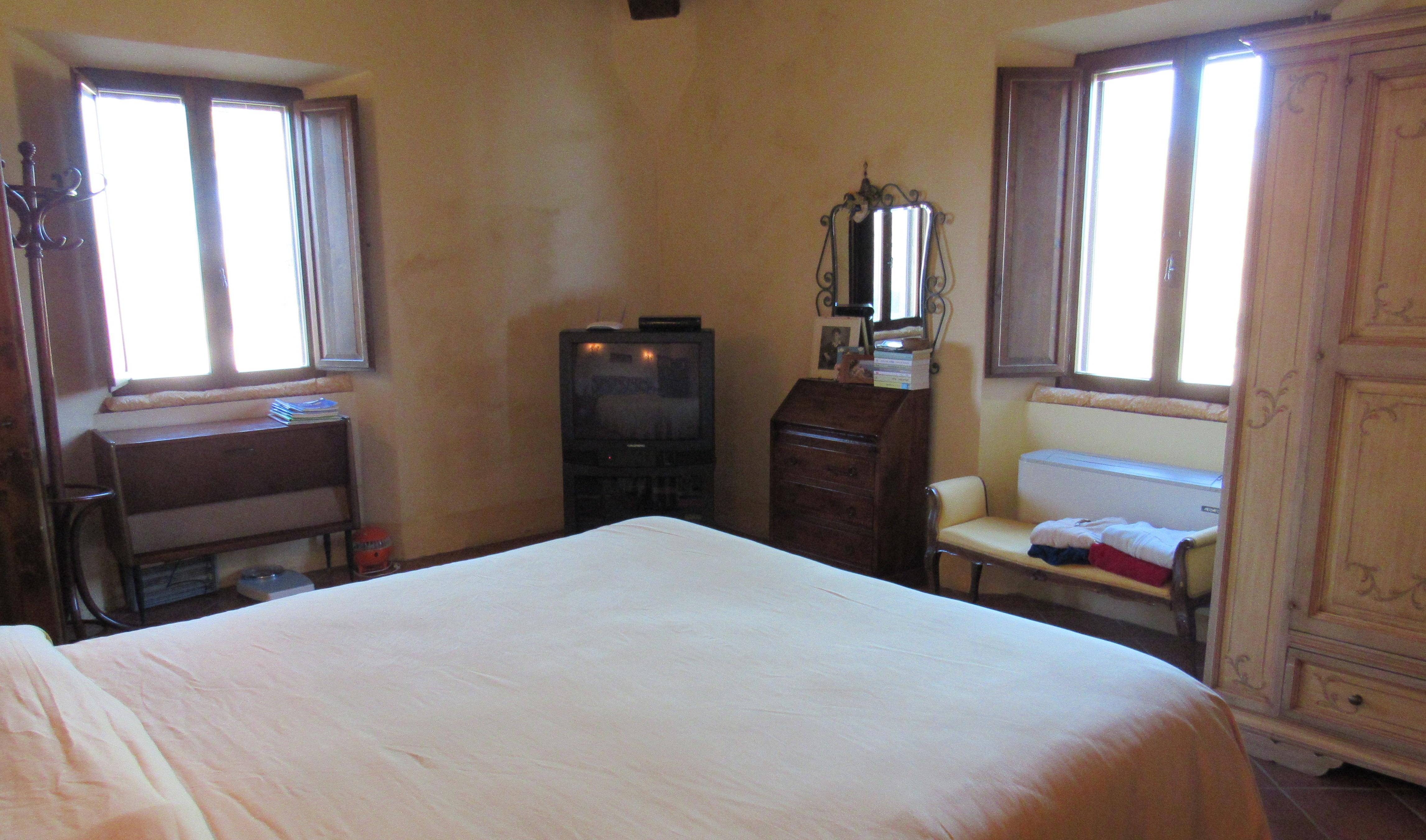 14. Torre Apartment Master Bedroom