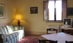 17. Pino Apartment, View 2