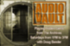 the audio vault on koci radio