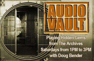 the audio vault on koci radio