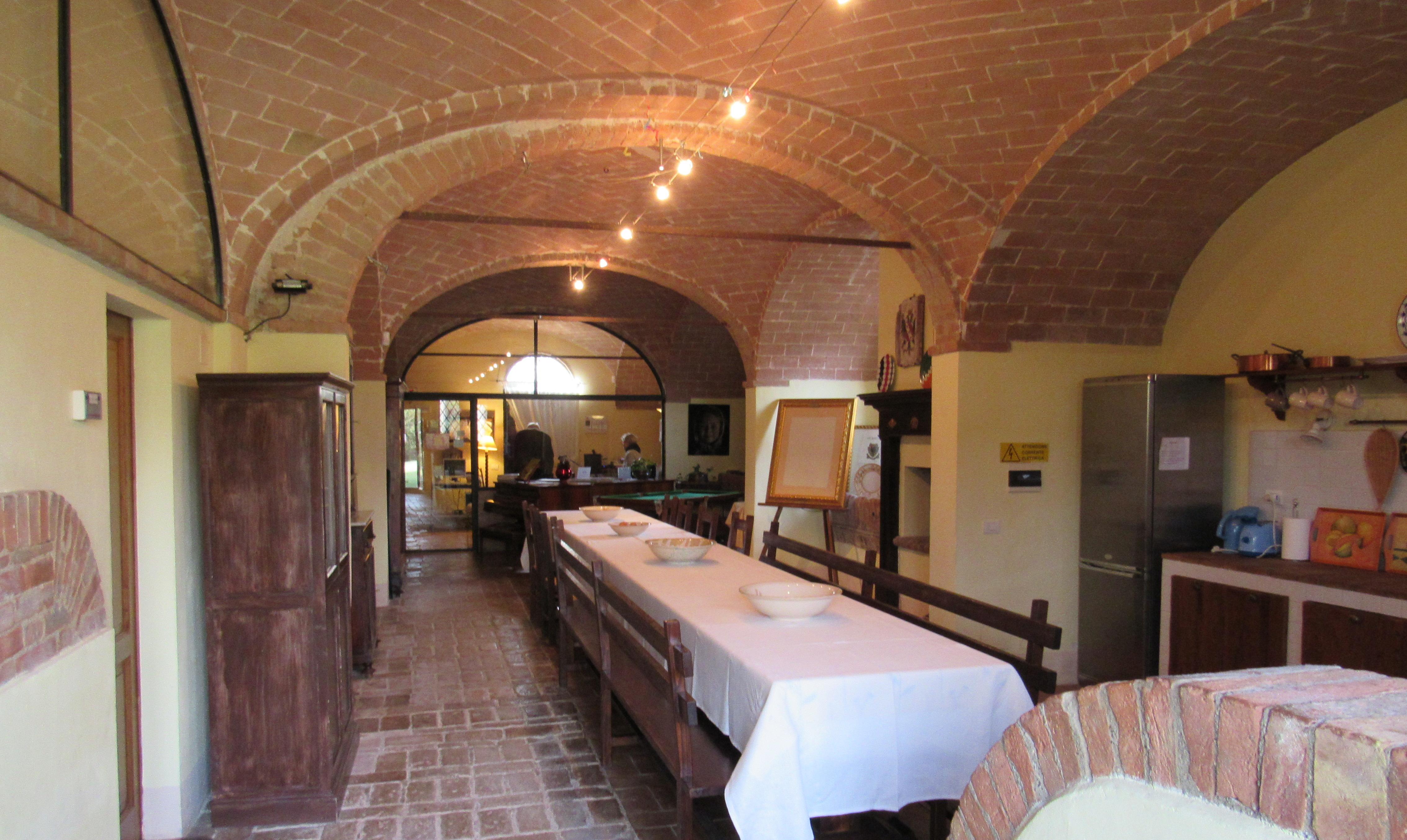 6. Common Room, View 4