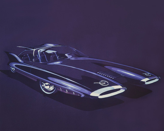 300 X Concept