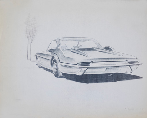 Plymouth Concept