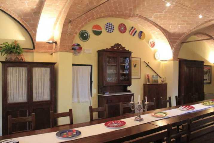 7. Common Room, View 2