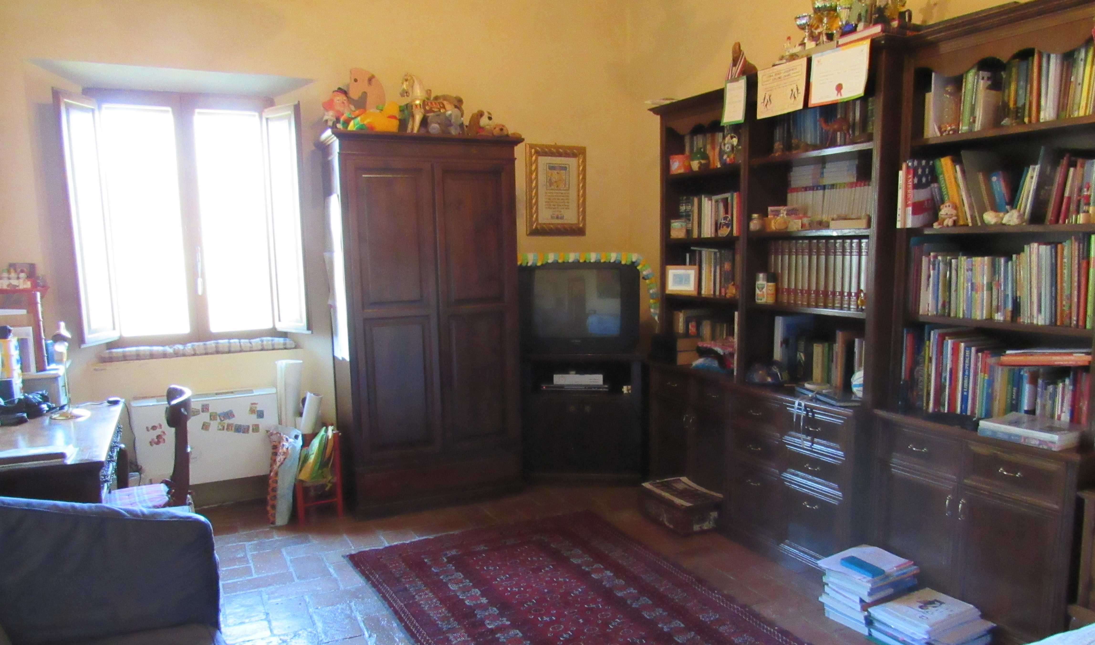 16. Torre Apartment Bedroom 2