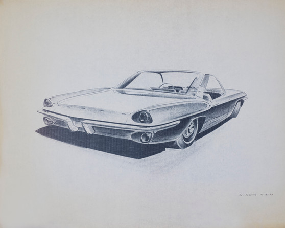 Dodge II Concept