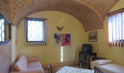 25. Pozze Apartment