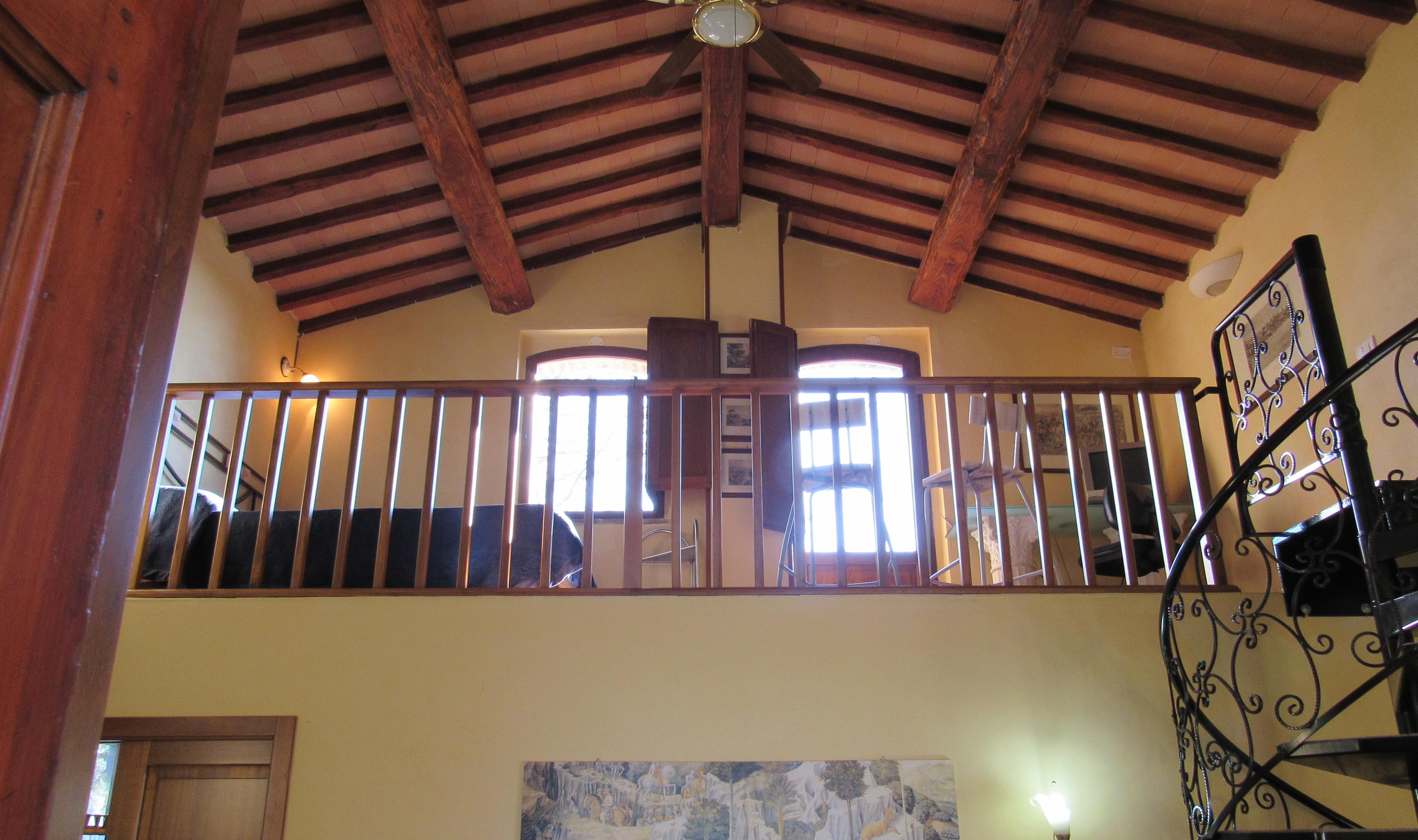 35. Tortore Cottage Loft