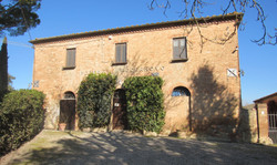 1. Villa Front