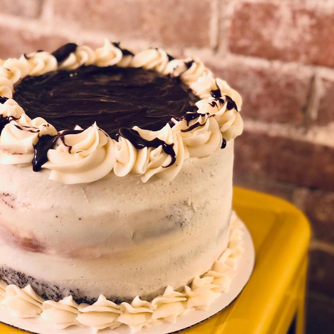 Chcoclate Fudge Cake