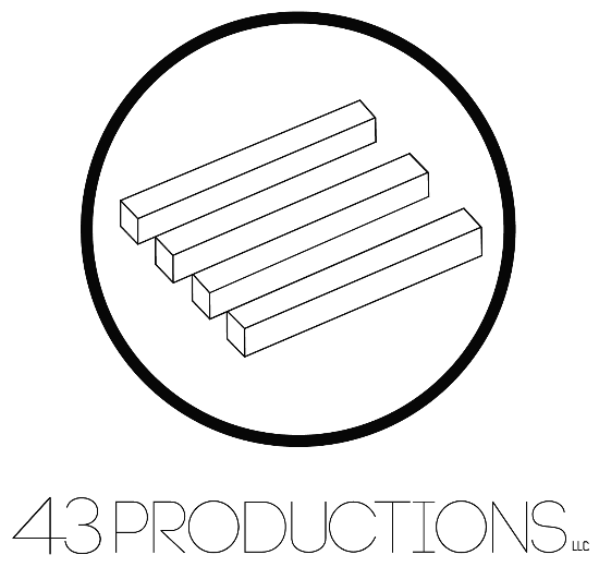43Productions_Logo1_Title_Black-01_edite