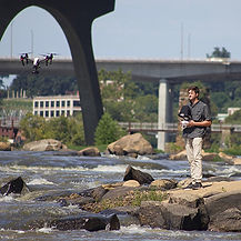 Trey Trumble Drone Pilot Flying.jpg