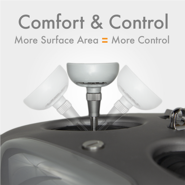 Comfort & Control