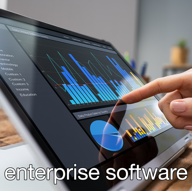 enterprise software teams