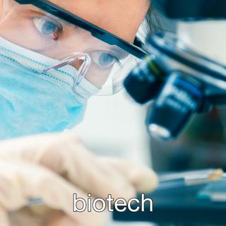 biotech, healthcare, pharma teams